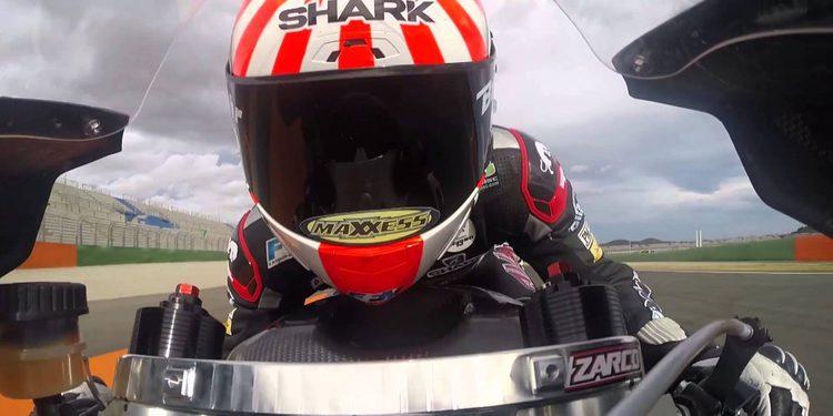 Moto2: Johann Zarco manda en Misano