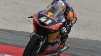 Moto3: Victoria de Brad Binder que sentencia el Campeonato