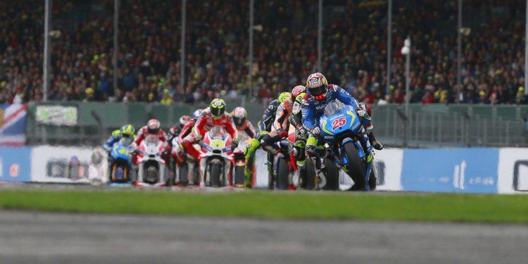 Directo Misano 2016 MotoGP