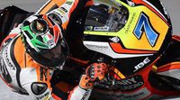 Moto2: Baldassarri vence en casa, Misano