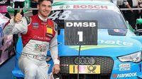 Edoardo Mortara logra un trabajado triunfo en la Carrera 2