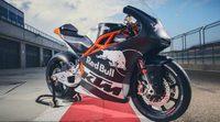 Se confirma, KTM estará presente la próxima temporada en Moto2