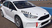 El Ford Focus desarrollado por FRD debutará en Singapur