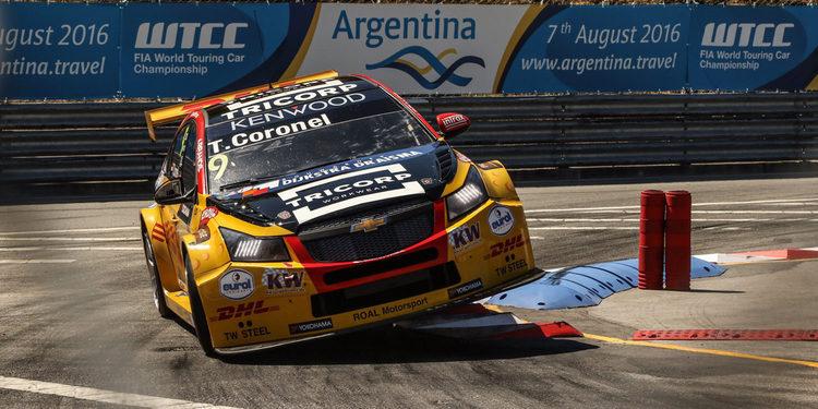 WTCC: Tom Coronel quiere disponer de un Citroën el próximo año