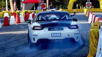 El novedoso Abarth 124 Rally prepara su debut