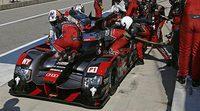 Audi consigue un nuevo doblete en Austin