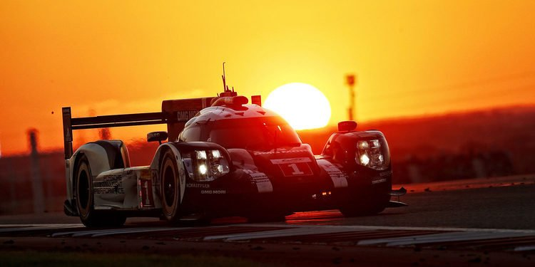 Nueva victoria en Austin para Porsche