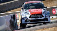 Las claves del Rallycross en Barcelona