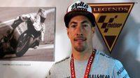 Hayden sustituye a Miller en el Marc VDS