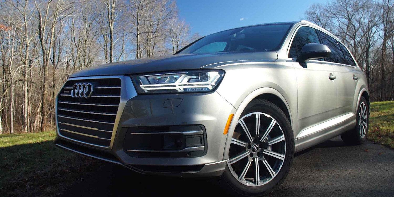 Los nuevos Audi acatarán las señales de tránsito
