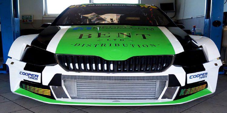 NN Motorsport debutará en Letonia