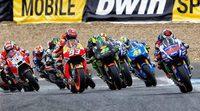 Calendario provisional de MotoGP para 2017