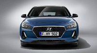 El Hyundai i30 2017, la competencia del Seat León y el Opel Astra