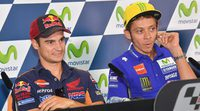 MotoGP: La rueda de prensa previa al GP de Aragón