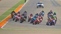 MotoGP: MotorLand Aragón, renovado hasta 2021