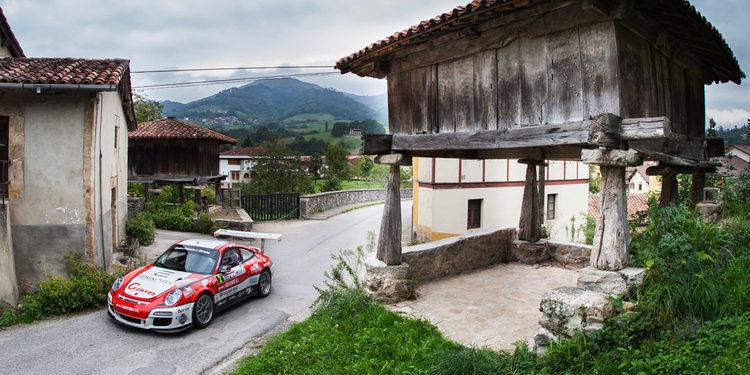 Ya está aquí el Rally Villa de Llanes