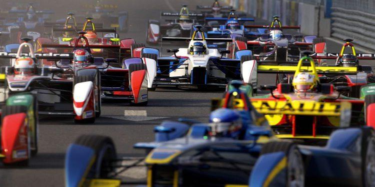 Porsche busca el monopolio como suministrador en la Fórmula E