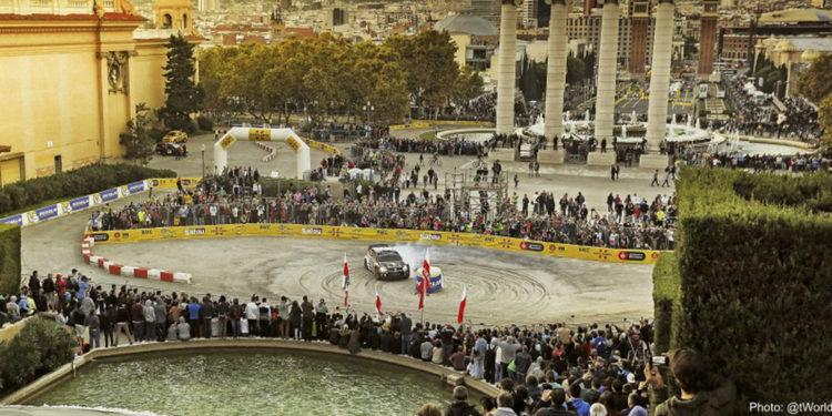 70 inscritos y alguna sorpresa para el Rally de Cataluña 2016