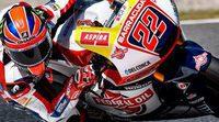 Moto2: La pole en Aragón es para Sam Lowes