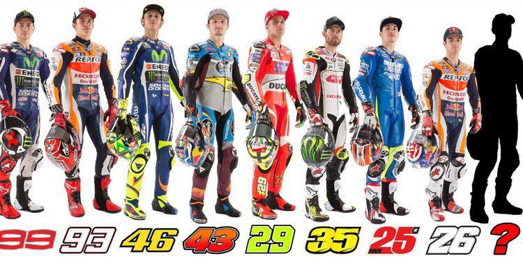 Directo Motorland 2016 MotoGP