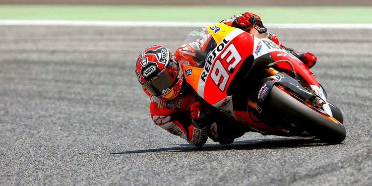 MotoGP: MotorLand se convierte en MárquezLand