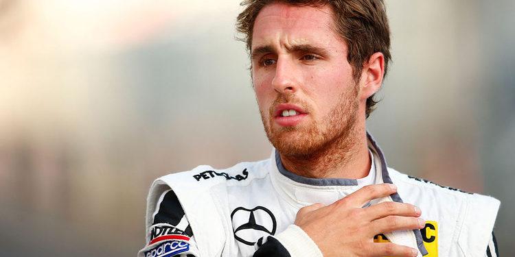 Wittmann y Juncadella son excluidos de la segunda carrera en Hungaroring