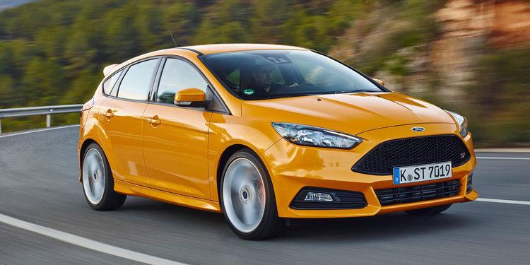 Ford Focus 2.0 EcoBoost, no pasará desapercibido