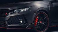 Honda nos alucina con el nuevo Civic Type R Prototipo