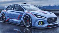 Nuevo Hyundai RN30 Concept