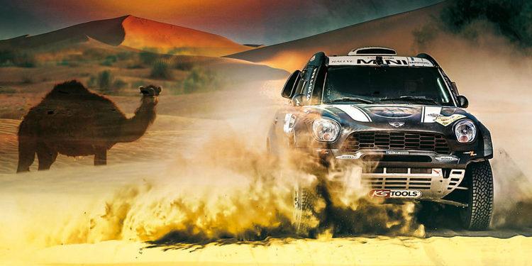 Previa Rally de Marruecos 2016: 'batalla de gallos' con el Dakar en la mirada