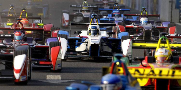 Fórmula E: nuevas fórmulas, mismo espectáculo