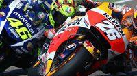 Motociclismo: Horarios del Gran Premio de Japón