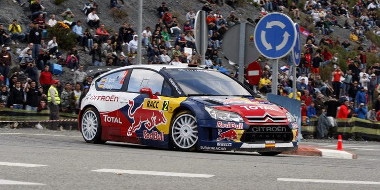 Previa histórica del Rally de Cataluña, una prueba muy viva