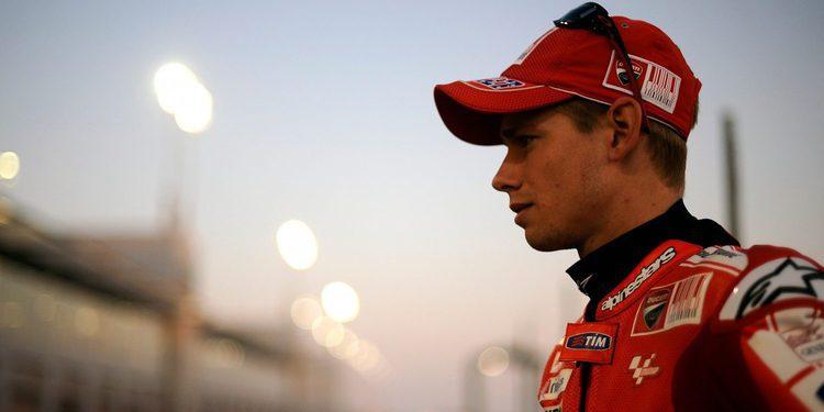 Casey Stoner dice no a Ducati
