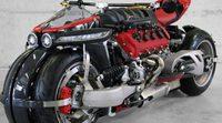 Las 5 motos más caras del mundo