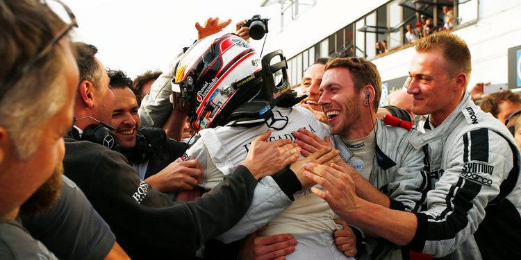 BMW y Mercedes-AMG no apelarán la descalificación de Wittmann y Juncadella