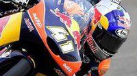 Carrera de Moto3 con victoria de Bastianini en Motegi