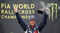 "Sébastien Loeb: ""No ha sido un gran fin de semana"""