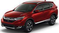 Nueva Honda CR-V 2017