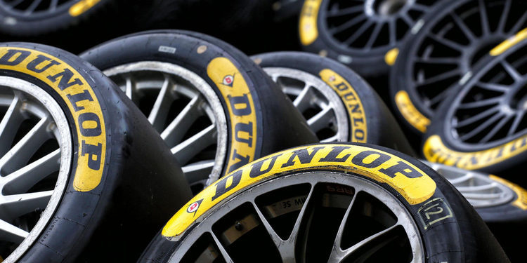 Los inicios del neumático