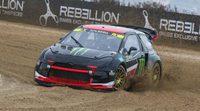 Las claves del rallycross en Estering