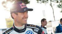 """Sébastien Ogier: """"Una vez más tuvimos que luchar duro, estoy orgulloso"""""""