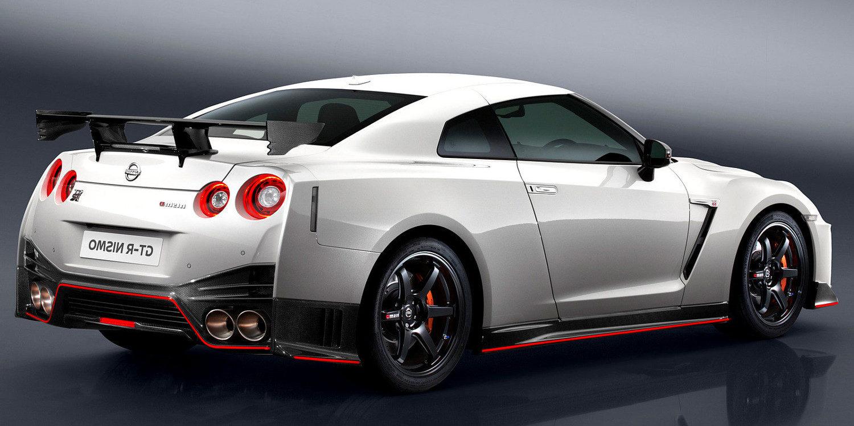 Nissan gtr precio