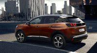 Disponible la nueva Peugeot 3008