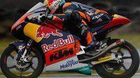 Moto3: Otra pole para Brad Binder