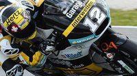 Moto2: El frío australiano no es rival para Thomas Lüthi