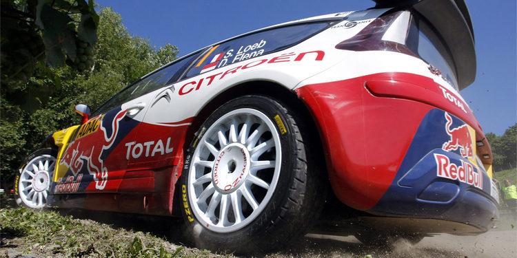 Pirelli también abandona el Mundial de Rallies