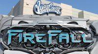 Firefall, el vídeojuego andante