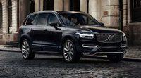 Volvo ingresó a la generación de vehículos autónomos