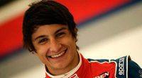 """Mitch Evans: """"Para mí la Fórmula E es un gran desafío"""""""